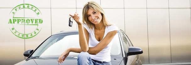 Car Finance Queensland
