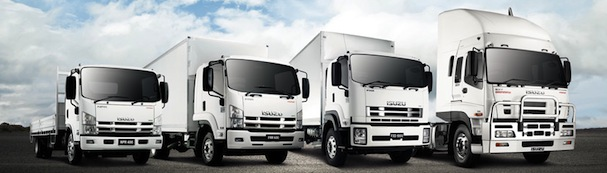 Truck Finance and Equipment Finance