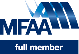 MFAA Member & Approved Credit Advisor