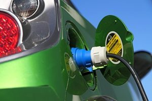 Are electric cars the future of business fleets?