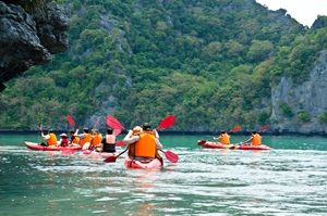 Are you ready to visit a new kayaking spot this summer?