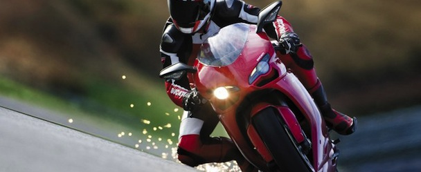 Motorbike finance made easy