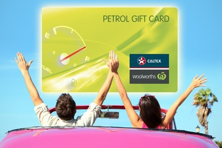 Free Fuel Voucher | Monthly Special