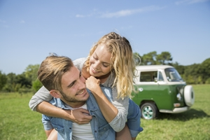 Are you ready to explore the country with a caravan?