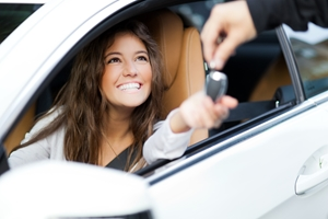 A low doc loan from AAA Finance could get you into your dream car.