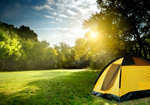 Get into the outdoors for your next holiday with a loan from AAA Finance.