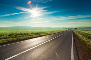 Check out these road trip realities versus expectations.