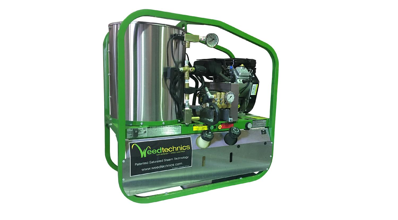 Weedtechnics Equipment Finance