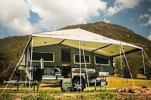 camper trailer finance client recommends AAA Finance