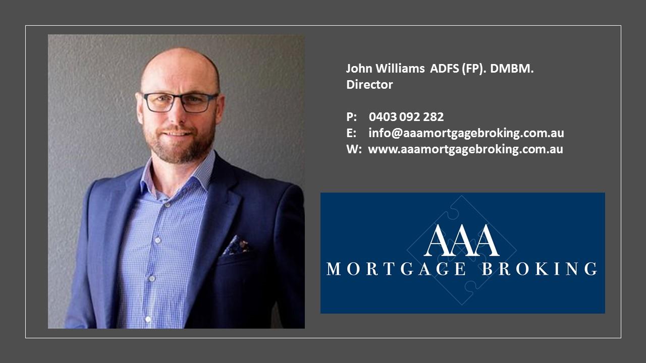 AAA Mortgage Broking
