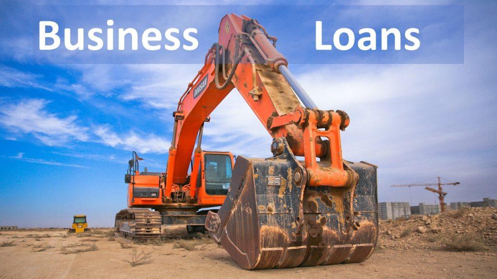 AAA Finance Business Loans