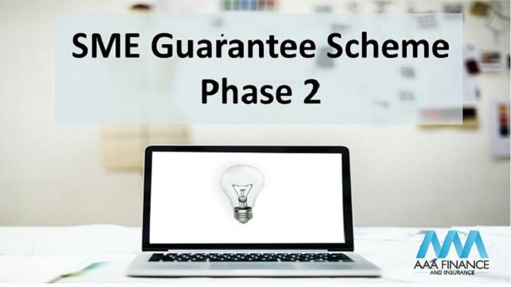 SME Guarantee Scheme