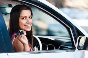 New Car Loan Queensland